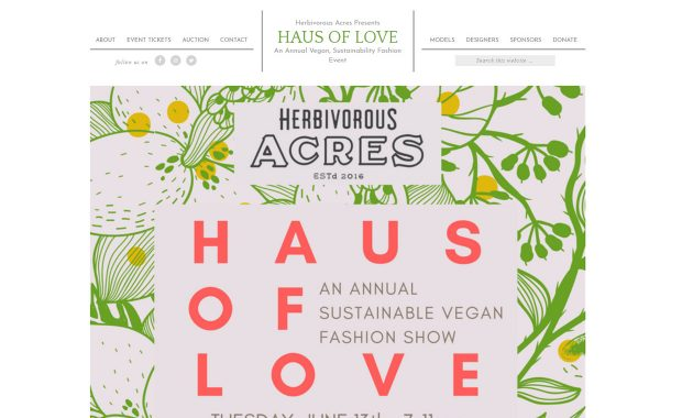 haus of love