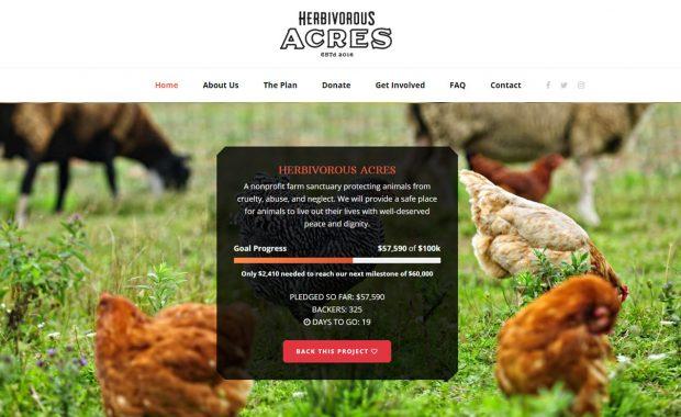 Herbivorous Acres